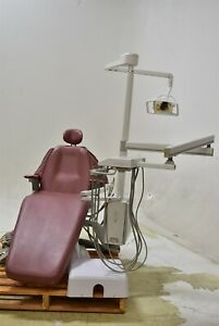 Belmont X calibur 2006 Dental Exam Chair Operatory Patient Caregiving Furniture