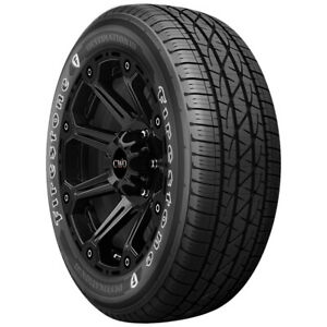 2 255 65r16 Firestone Destination Le3 109t Sl 4 Ply Owl Tires