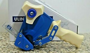 Uline Industrial Side Loader Tape Dispenser 3 H 596 New In Original Box