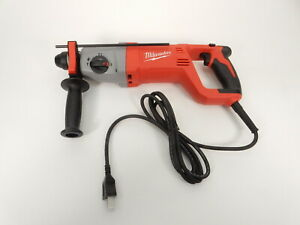 Milwaukee 5262 21 1 Sds Plus Rotary Hammer Drill