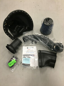 Roush Ecoboost Cold Air Intake Kit For 2015 2017 Mustang 2 3l Engine New