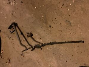 1962 Ford Fairlane V8 Automatic Transmission Linkage