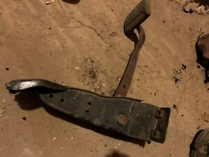 1962 Ford Fairlane V8 Automatic Transmision Brake Pedal