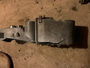 1962 Ford Fairlane V8 Heater Defroster Box