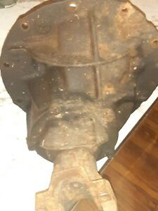 Ford 9 Inch 2 75 28 Spline 3rd Member Differential