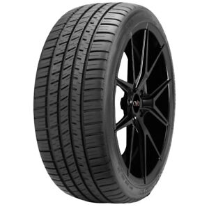 2 315 35r20 Michelin Pilot Sport A S 3 110v Xl Tires
