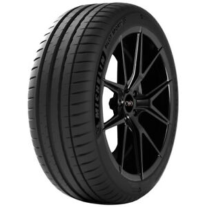 315 35zr20 Michelin Pilot Sport 4 110y Xl Tire