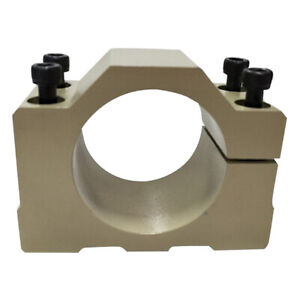 Spindle Motor Bracket Clamp Mount 52mm Millng Machine Replacements Accessory