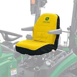 John Deere Compact Utility Tractor Seat Cover Lp68694 1025r 2025r