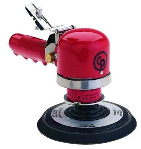 Chicago Pneumatic 870 6 Dual Action Sander