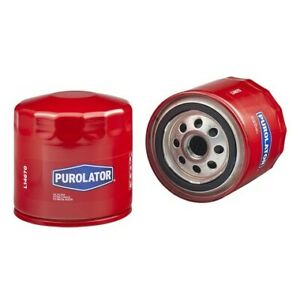 L14670 Purolator New Oil Filters For Ram Truck Van Mustang Defender Fury Sedan