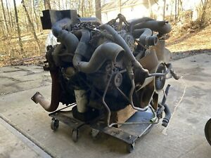 Ud Nissan 1200 1400 Fd 46ta Engine With All Accessries