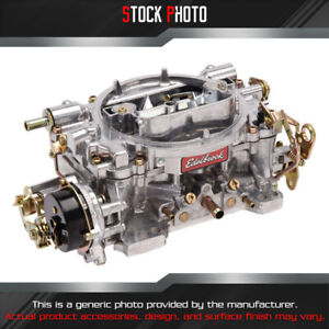 Edelbrock Performer Series Carburetor 1406