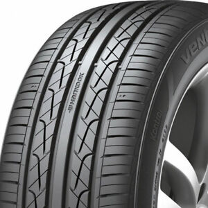 2 New 205 50r15 Hankook Ventus V2 Concept 2 86h 205 50 15 Performance Tires