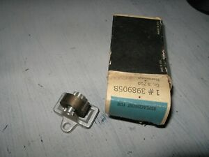 Choke Thermostat Chevrolet Replaces 3989058 Nors