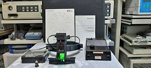 world Wide transportable Used Keeler All Pupil Ophthalmoscope Set