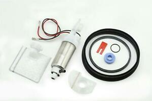 Walbro 255lph Fuel Pump And Installation Kit For 2003 2005 Dodge Neon Srt4