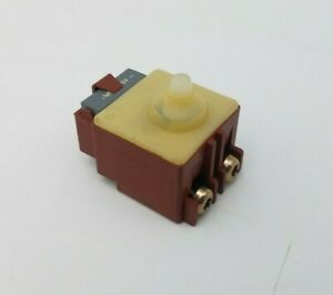 Metabo 34340681 Switch W7 115 W7 125 Grinder Replacement Repair Parts Genuine