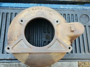 Ford 272 292 312 Y block Car Bellhousing Ford O Matic Fordomatic Par 7975 a