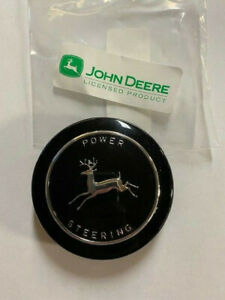 Steering Wheel Center Cap For John Deere 1020 5020 Tractors