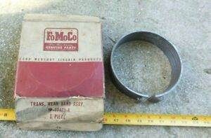 Nos Rear Transmission Band 1951 54 Ford Cars With Fordomatic 3 Speed Trucks