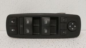 Chrysler Town Country Driver Left Door Master Power Window Switch 75793