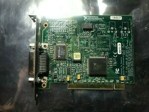 National Instruments Pci Gpib Ieee 488 2