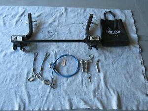 Roadmaster 3109 1 Xl Towing Baseplate Bar No Arms Envoy Denali Ascender Used