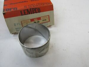 1956 1960 Transmission Extension Housing Bushing Oldsmobile Pontiac Jetaway 315