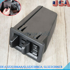 For F 150 Ford 2015 2020 In dash Trailer Brake Controller Module Jl3z2c006aa Usa