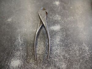 Proto 209 Side Cutters Pliers Usa