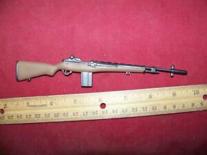 1 6th Scale 21st Century M14 Rifle $3.36