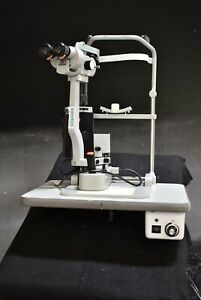 Zeiss 30 Sl m Medical Optometry Unit Ophthalmology Machine 115v 120v Low Price