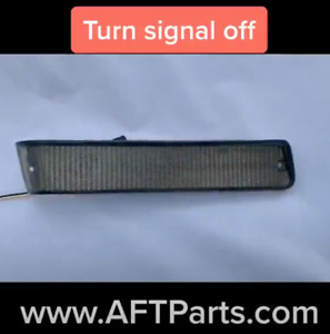 Ford F 150 250 350 Series Bronco 78 79 Smoke Front Turn Signals Led Built In