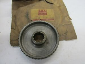 1951 67 Fordomatic 3 Speed Transmission Ford Small Case Front Clutch Hub