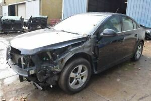 Ac Compressor Without Fuel Economy Fits 11 Cruze 1033043