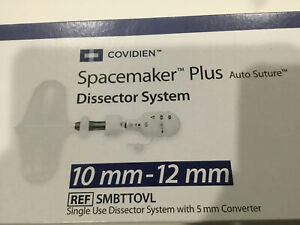 Covidien Spacemaker Plus 10mm 12mm Ref Smbttovl