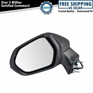 Side View Door Mirror Paint To Match Driver Side Lh For Toyota Corolla