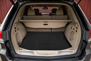 All Weather Trunk Cargo Liner Floor Mats Heavy For Jeep Grand Cherokee 2012 2020