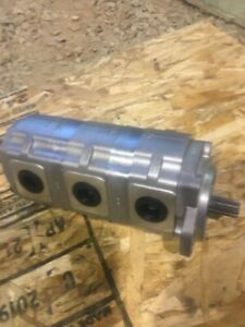 Kyb Hydraulic Pump For Yanmar Excavator