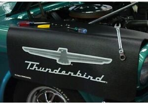 Ford Thunderbird Fender Gripper The Fender Cover Ships Worldwide Free To Us