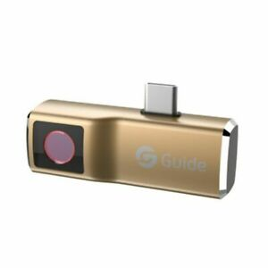 Infrared Thermal Imager Mobile Phone Thermal Imaging Security Camera For Type c