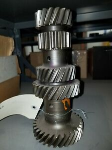 Dodge Np833 4 Speed Counter Shaft Cluster Gear 31 27 23 17 17 Teeth Wt294 8