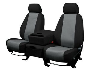 Honda Element 2003 2006 Charcoal Duraplus Custom Fit Front Seat Covers