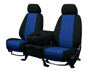Ford Ranger 2019 2020 Blue Neosupreme Custom Fit Front Seat Covers