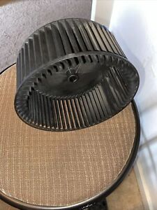 Replacement Fan Squirrel Cage Blower Wheel From Air Conditioner