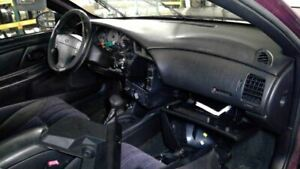 Passenger Front Seat Bucket Cloth Manual Fits 00 05 Monte Carlo 546693