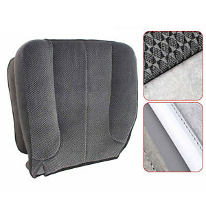Fit For Dodge Ram 1500 2500 Slt Driver Side Bottom Cloth Seat Cover 2003 2005 A