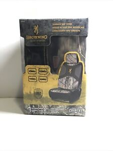 Browning Low Back 2 0 Seat Cover Break Up Country
