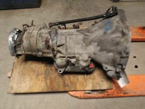 Automatic Transmission 4 0l 42re 4wd Fits 00 04 Grand Cherokee 244638